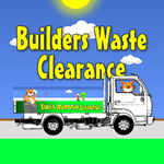 builders waste clearance
