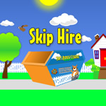 skip hire at Toms Rubbish