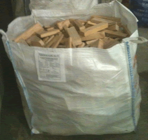 firewood sold in Bristol